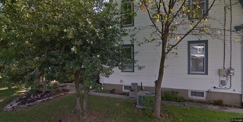 321 E Areba Ave, Hershey, PA 17033
