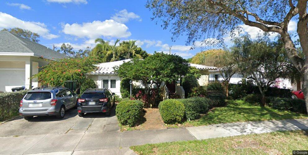 321 SW 17th St, Fort Lauderdale, FL 33315