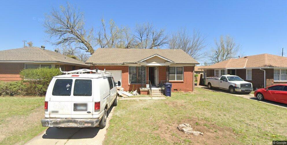 3237 NW 40th St, Oklahoma City, OK 73112