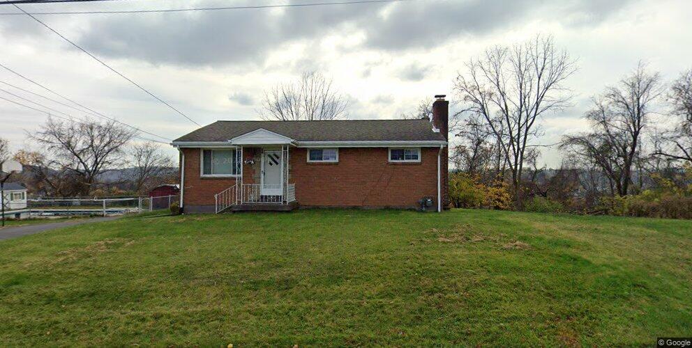 324 Dome St, Mckeesport, PA 15131