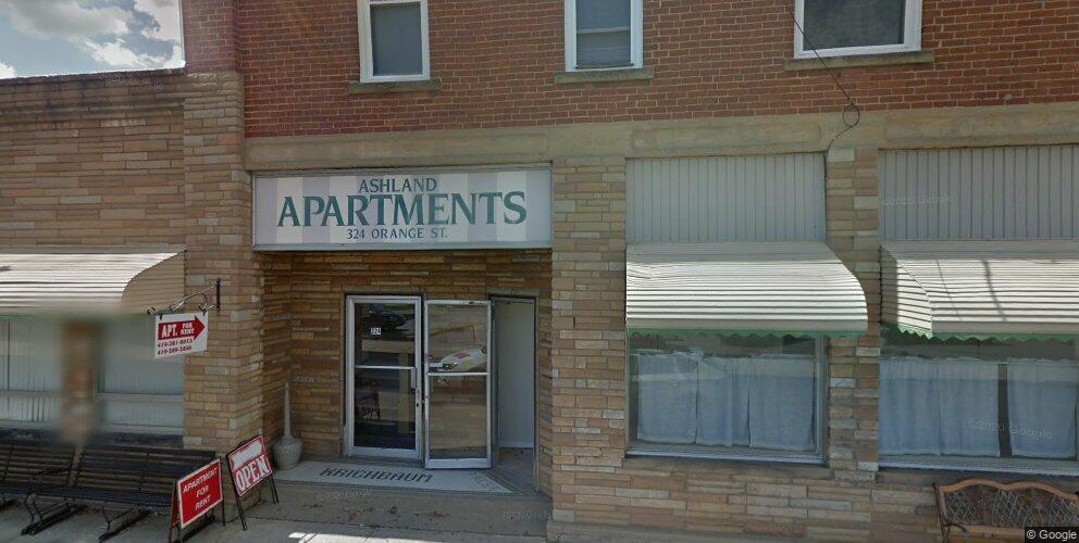324 Orange St, Ashland, OH 44805