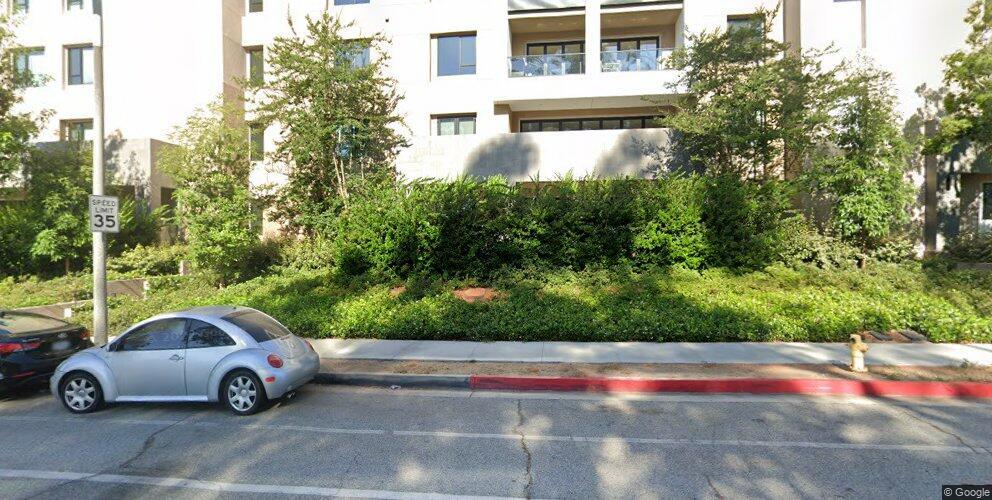 328 W Green St #301, Pasadena, CA 91105