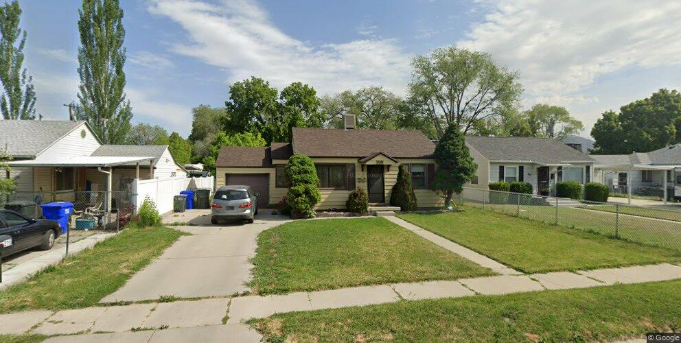 329 E Maxwell Ln S, Salt Lake City, UT 84115