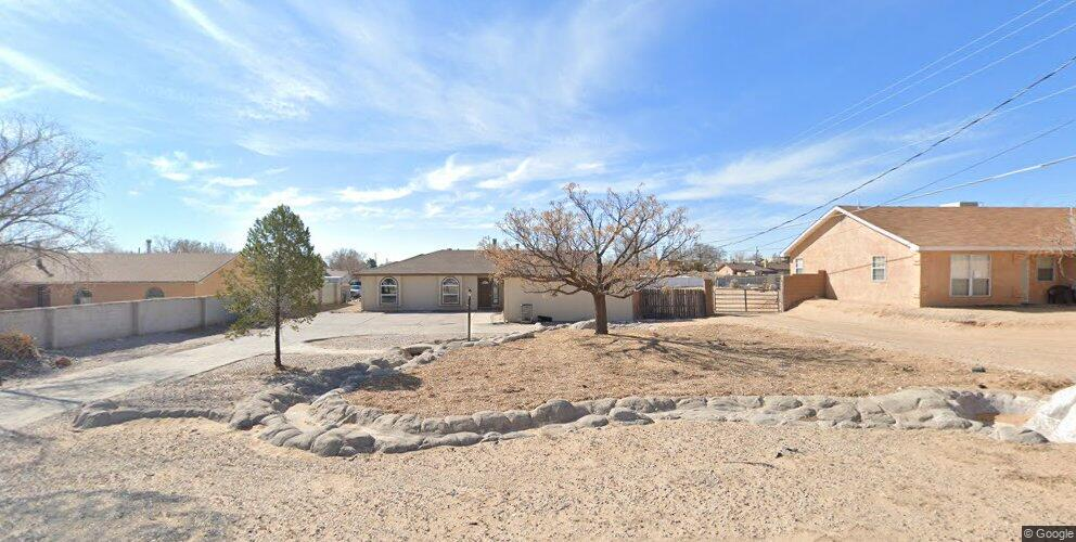3316 19th Ave SE, Rio Rancho, NM 87124