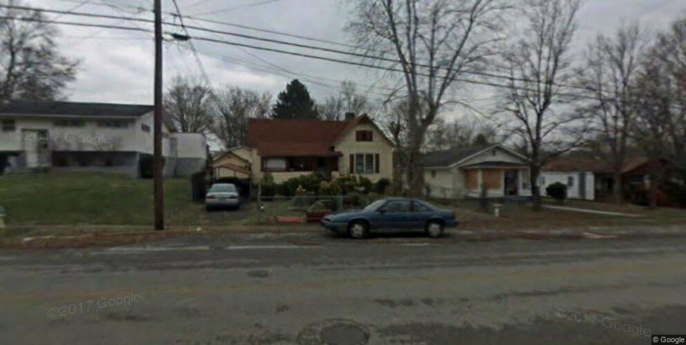 332 N Chamberlain Ave, Rockwood, TN 37854