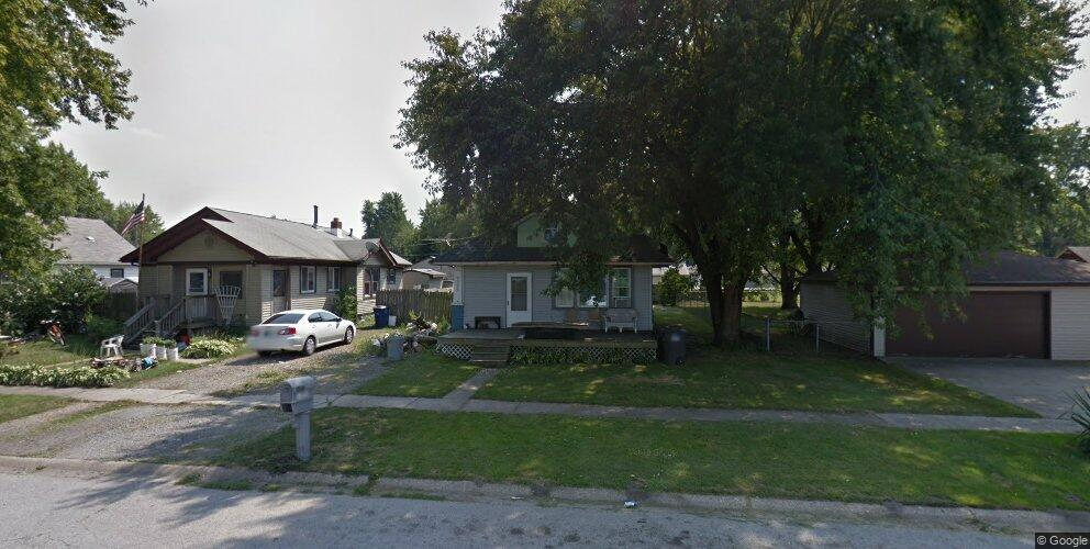 3321 E 20th Ave, Lake Station, IN 46405
