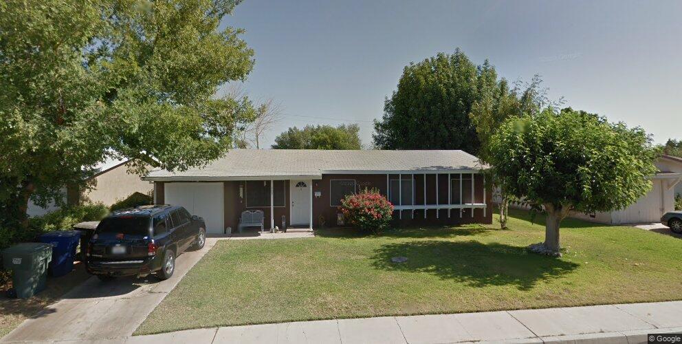 333 W Magnolia St, Brawley, CA 92227
