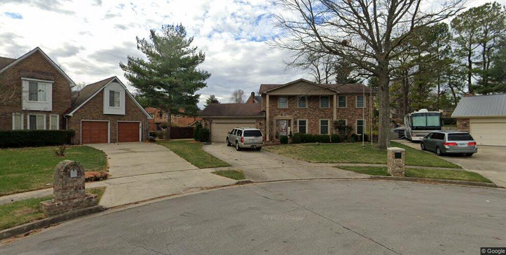 3333 Pastern Ct, Lexington, KY 40513