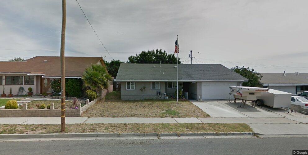 3388 Via Arnez, Lompoc, CA 93436