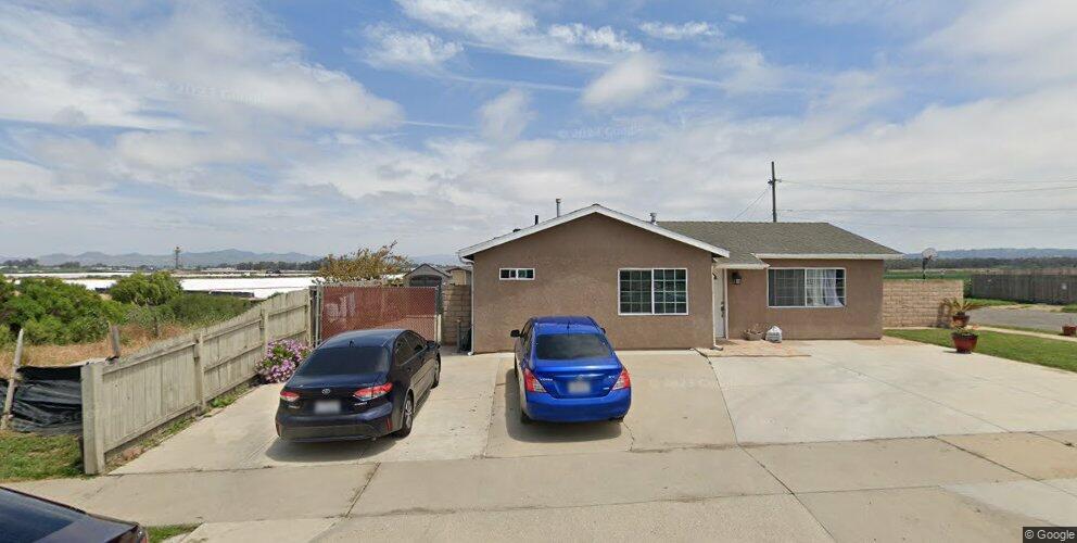 3398 Pinewood Rd, Santa Maria, CA 93455