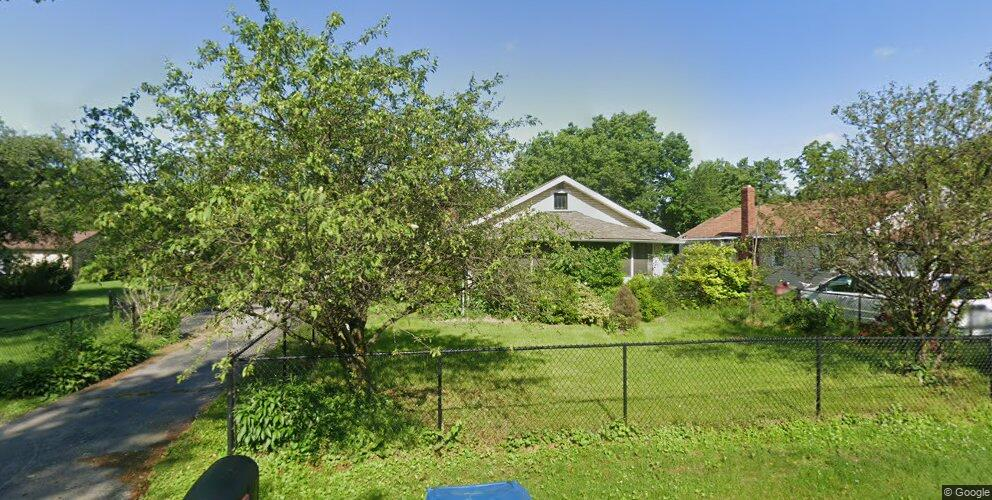3414 Coffey St, Indianapolis, IN 46217