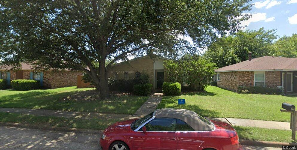3422 Ridgemoor Dr, Garland, TX 75044