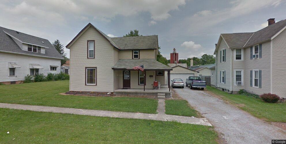 350 N Leighton St, Kenton, OH 43326