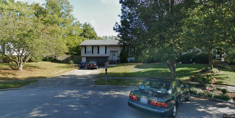 3504 Sundart Dr, Lexington, KY 40517