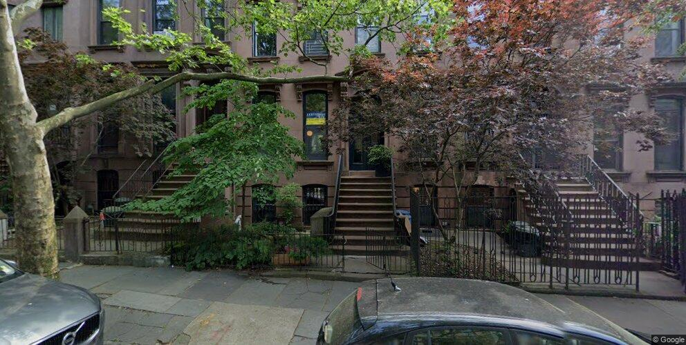 36 Sterling Pl, Brooklyn, NY 11217