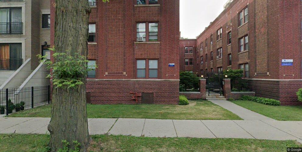 3603 S King Dr, Chicago, IL 60653