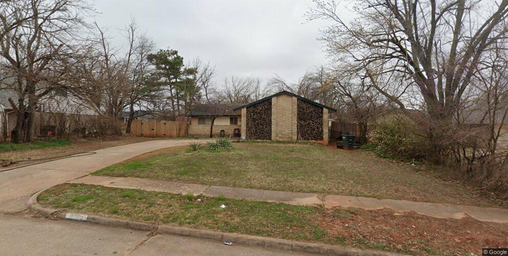 3608 Greenway Ter, Oklahoma City, OK 73115