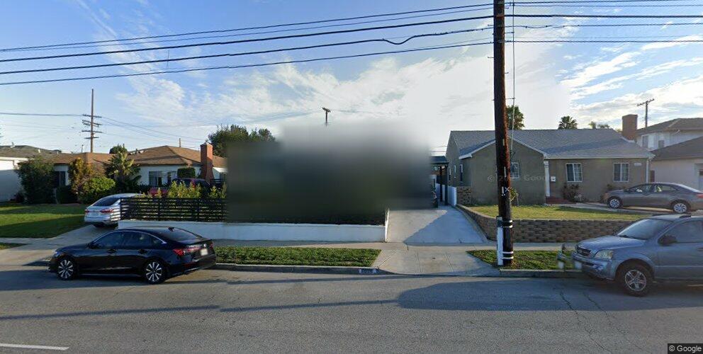 3614 Sawtelle Blvd, Los Angeles, CA 90066