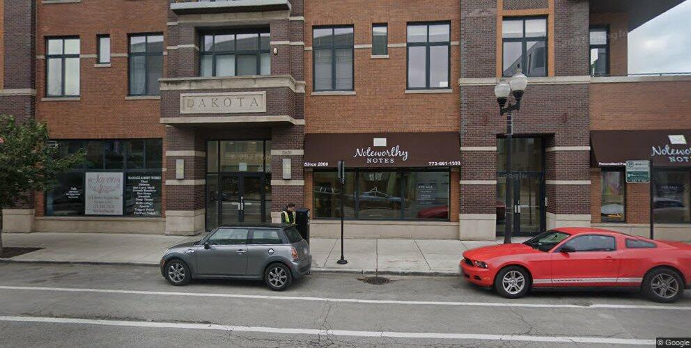 3631 N Halsted St #501, Chicago, IL 60613
