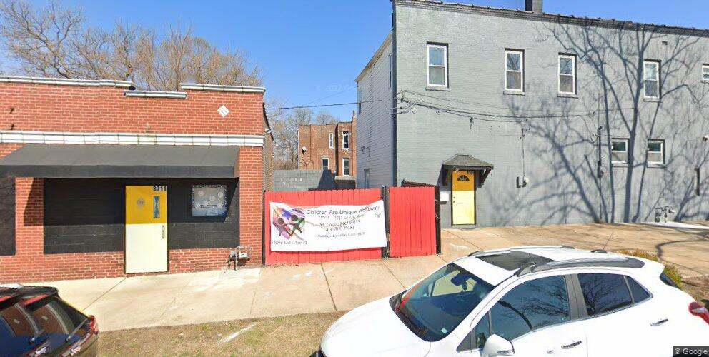 3701-3713 Cook Ave, Saint Louis, MO 63113