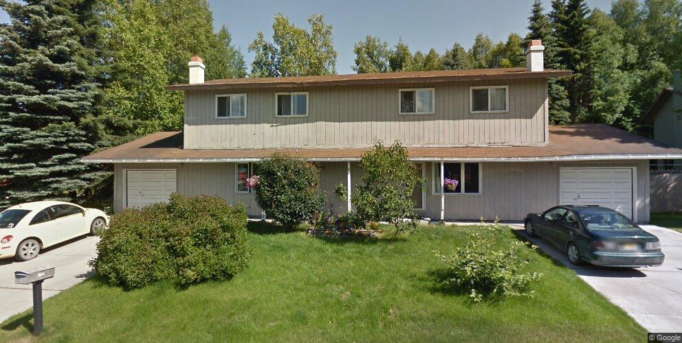 3707 Rhone Cir, Anchorage, AK 99508