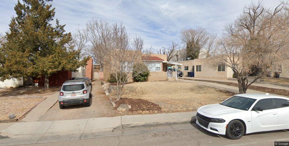 3709 Campus Blvd NE, Albuquerque, NM 87106