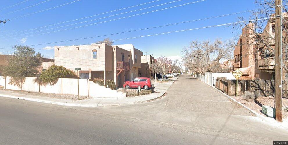 3709 Cuervo Ct NW, Albuquerque, NM 87107