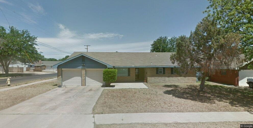 3710 Stanolind Ave, Midland, TX 79707