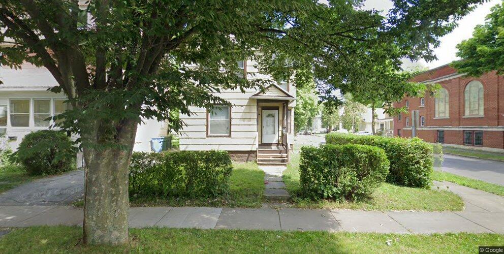 372 Columbia Ave, Rochester, NY 14611