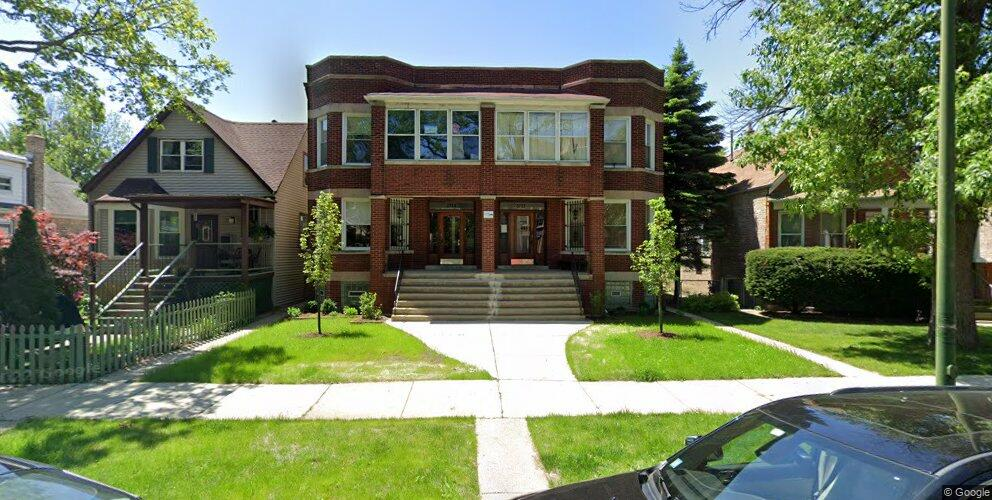 3730 N Central Park Ave #32, Chicago, IL 60618