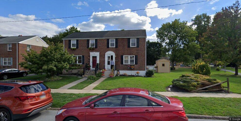 3731 Rutherford St, Harrisburg, PA 17111