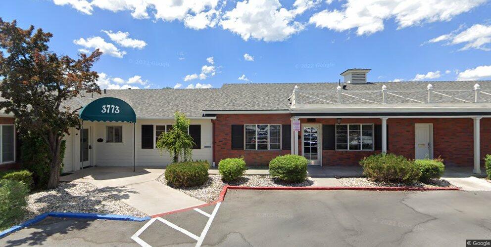 3773 Baker Ln, Reno, NV 89509