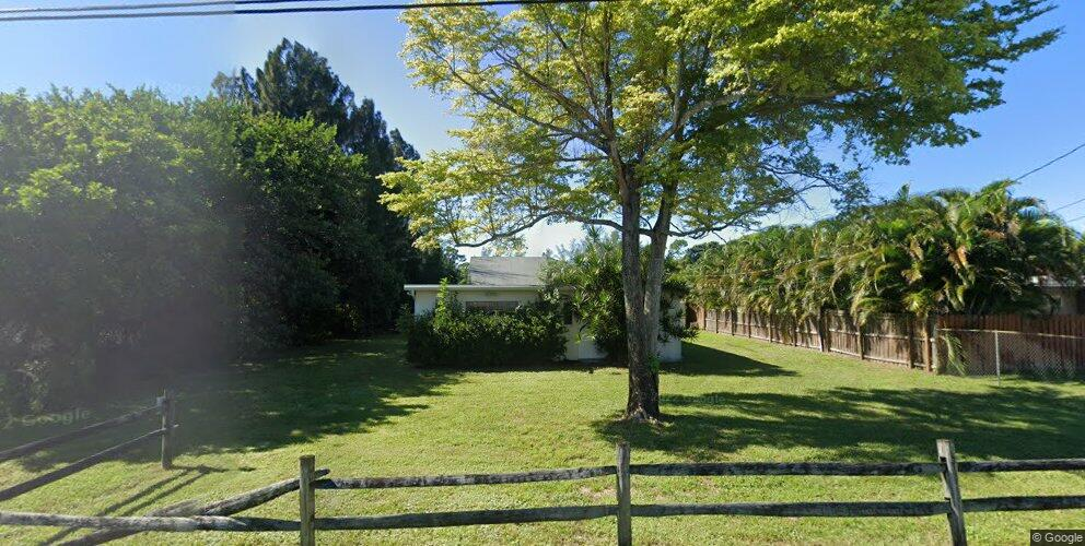 3833 Wry Rd, Lake Worth, FL 33467