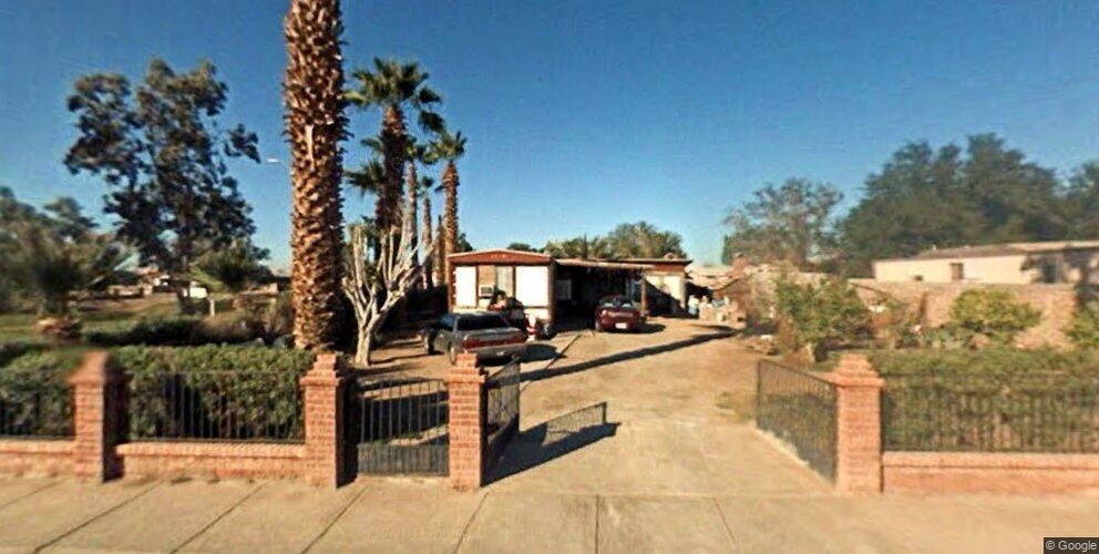 384 E Independence St, San Luis, AZ 85336