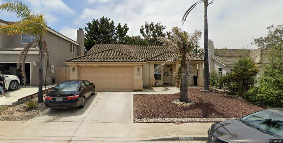 3845 Mira Loma Dr, Santa Maria, CA 93455