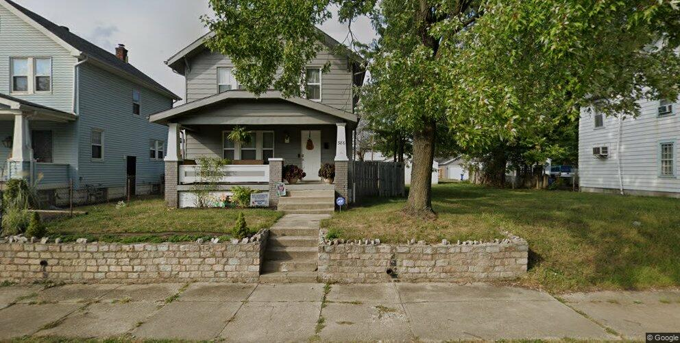 386 E Welch Ave, Columbus, OH 43207