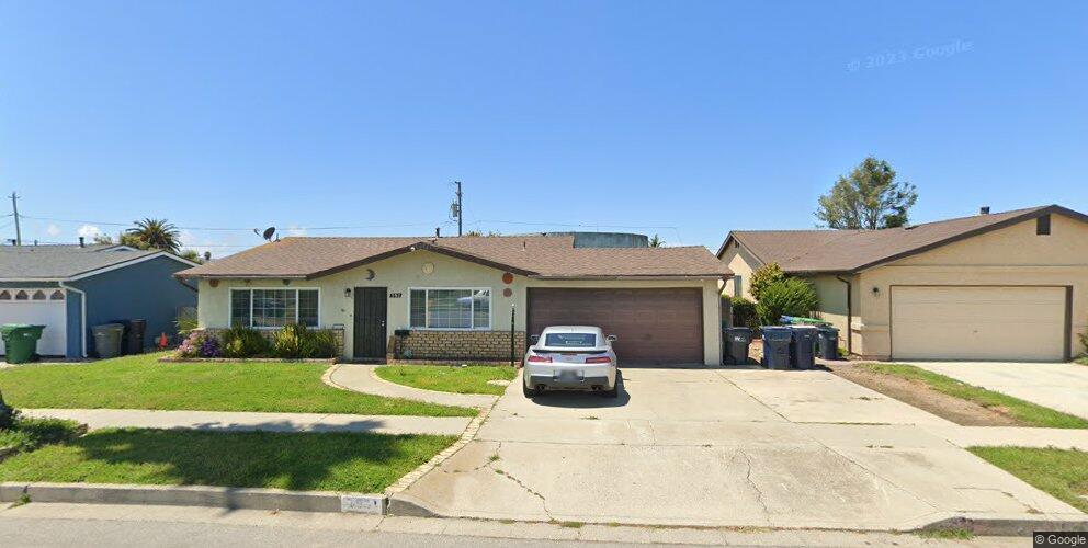393 Tognazzini Ave, Guadalupe, CA 93434