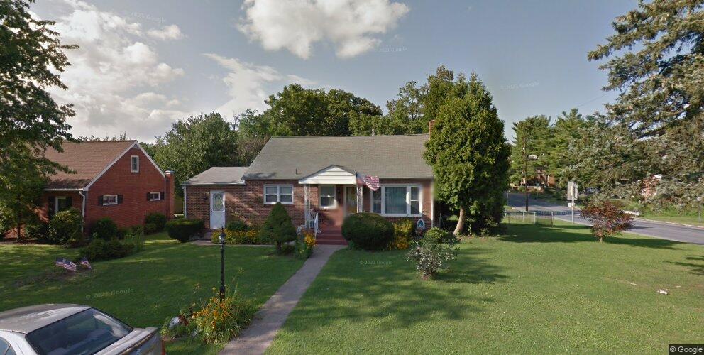 3940 Rutherford St, Harrisburg, PA 17111