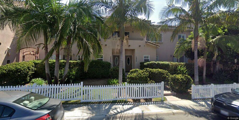 3965 Riviera Dr, San Diego, CA 92109