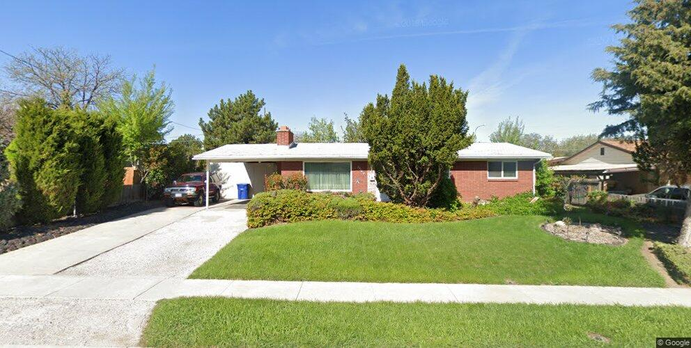 3976 S Kewanee Dr, West Valley, UT 84120