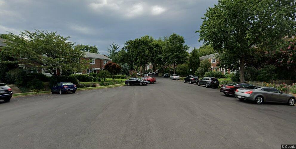 4-2415 Mount Vernon Ave #4, Alexandria, VA 22301