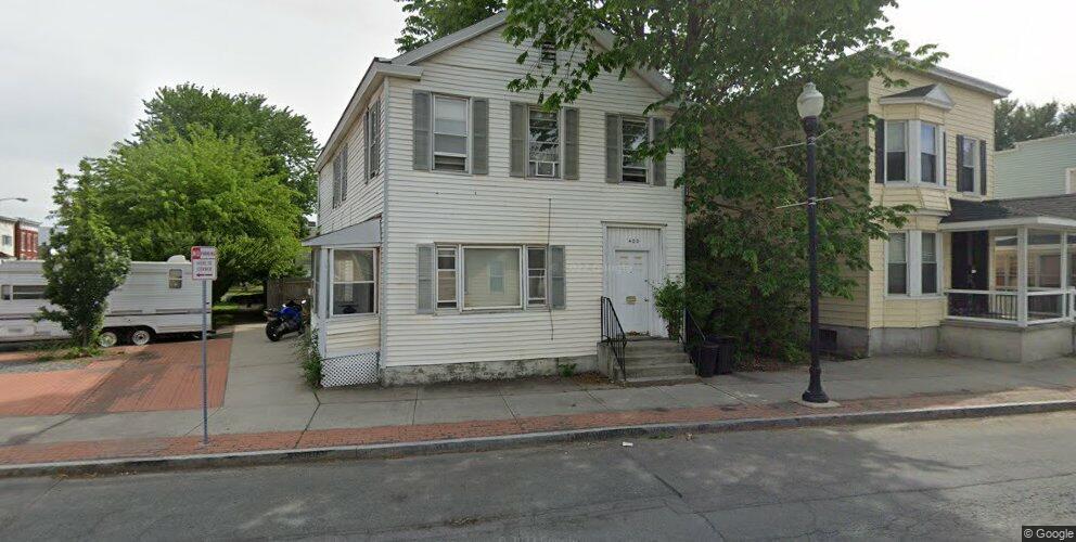 400 19th St, Watervliet, NY 12189