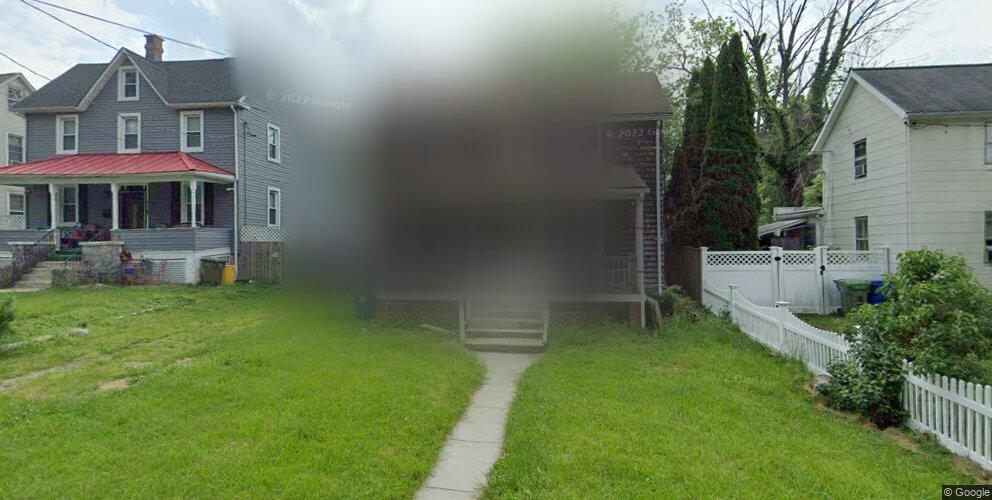 402 Taylor Ave, Catonsville, MD 21228