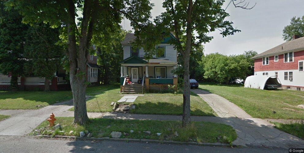 405 W Warren Ave, Youngstown, OH 44511