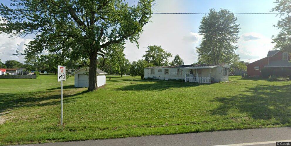 406 W Bridge St, Rockford, OH 45882