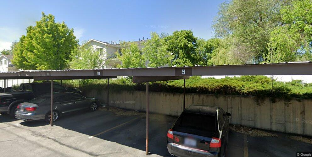 4072 S 300 E #13, Salt Lake City, UT 84107