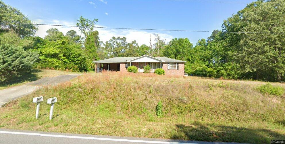 4089 Old Waynesboro Rd, Augusta, GA 30906