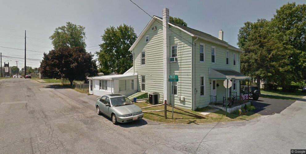 41 Chestnut St, Hummelstown, PA 17036
