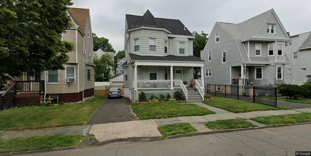 41 Whittlesey Ave, East Orange, NJ 07018