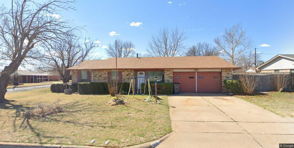4101 Northwest Fwy, Wichita Falls, TX 76306